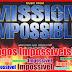 Jogos Impossíveis - #01