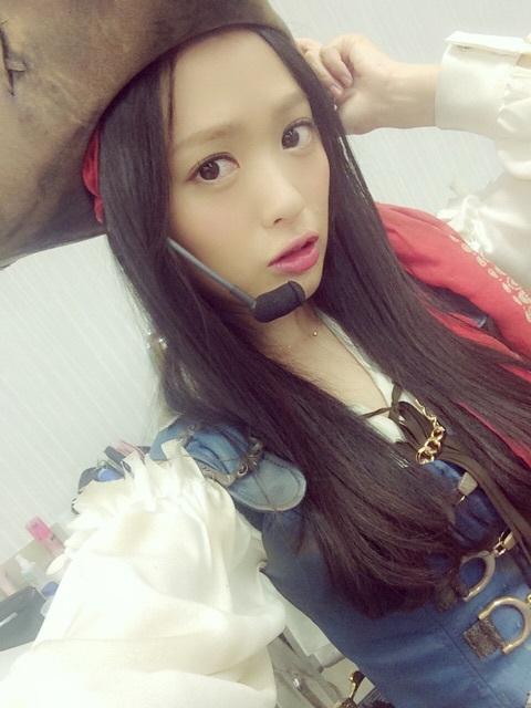 AKB48 北原里英 Kitahara Rie ハロウィン・ナイト Halloween Night