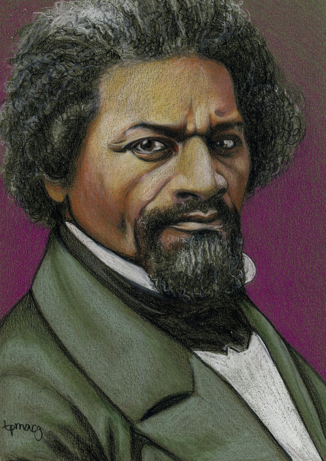 biography of fredrick douglass Frederick douglass, biography | ken burns: the civil war from escaped slave  to worldwide advocate of abolition and social justice, frederick douglass.