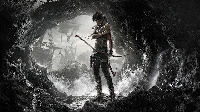 Tomb Raider pc game full version