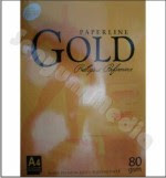 Kertas HVS Merk Paperline Gold