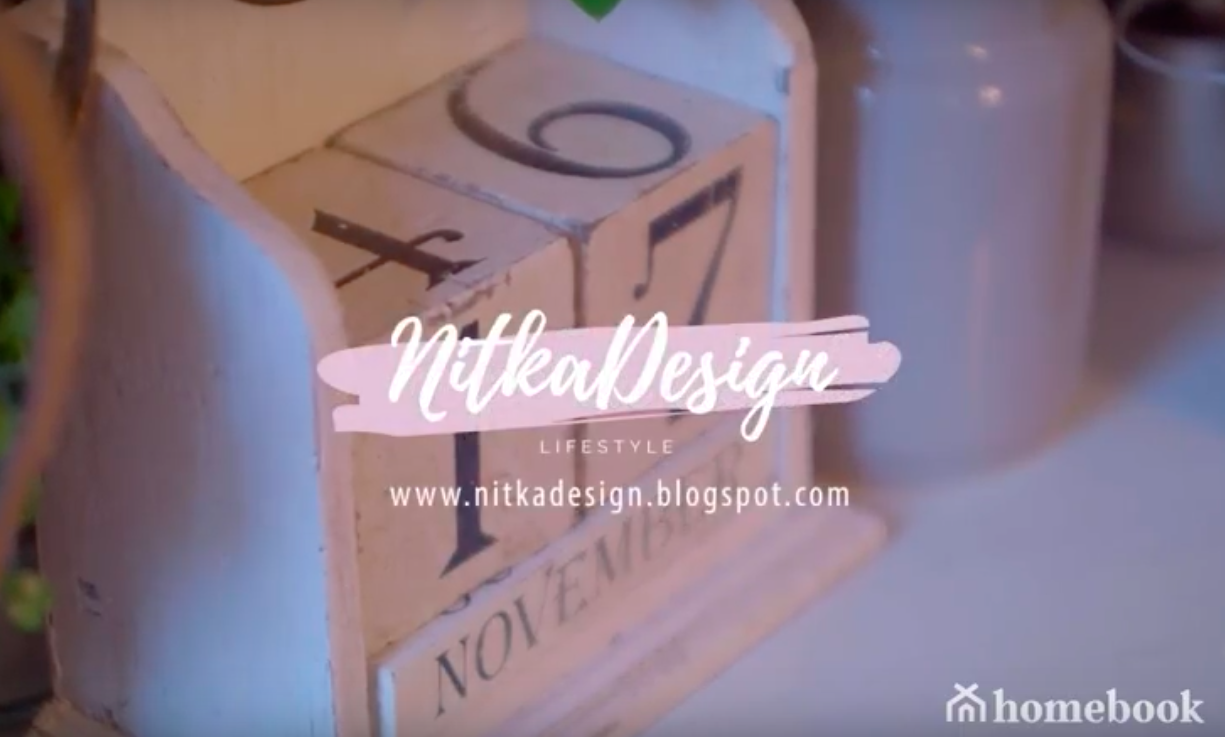NitkaDesign na Homebook