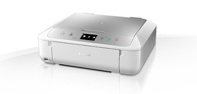 Canon PIXMA MG6851 Driver Download and Review