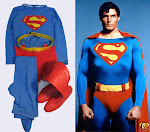 Cosplay Superman por Supermansteel