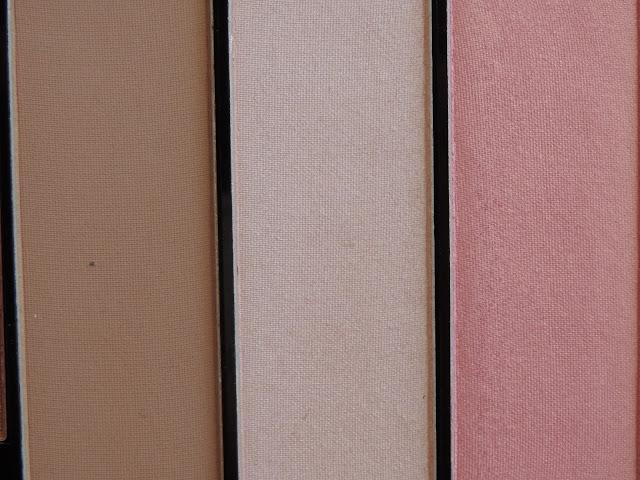 Makeup Revolution Euphoria Palette - Bronzed