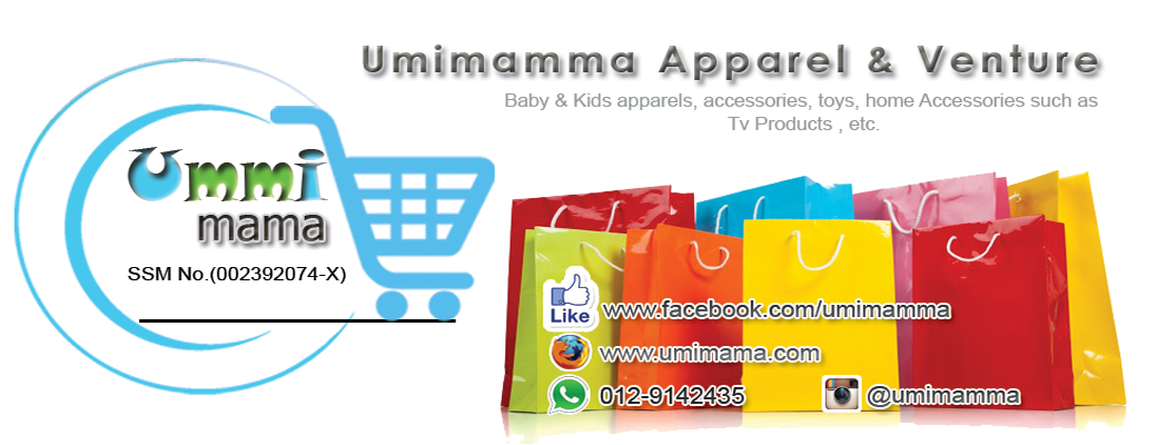 Umimamma Apparel & Venture