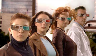 Trailer Spy Kids All the Time in the World
