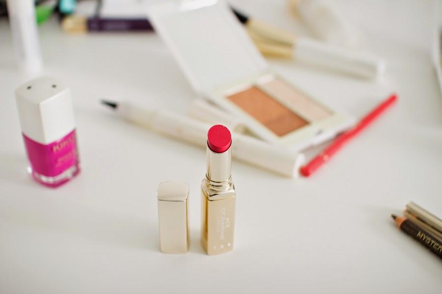 Ace Of Diamond Lipstick