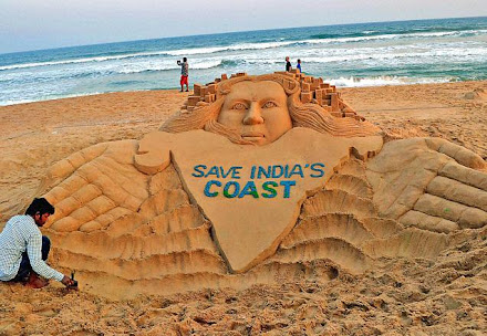 SAVE THE COAST