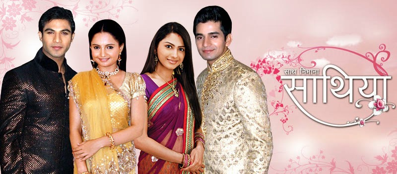 Saath Nibhana Saathiya 30th March 2015 Star Plus Episode