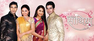 Saath Nibhana Saathiya 23 May 2015 On Star Plus