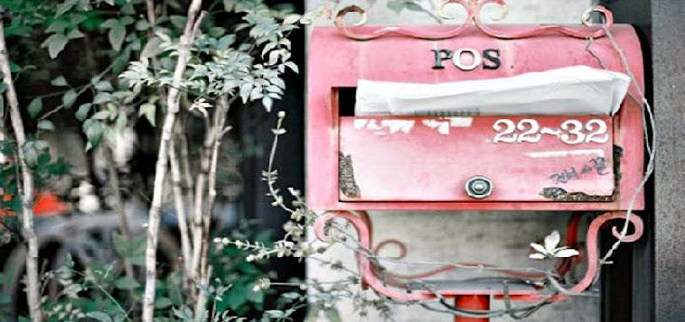 mariska&postcrossing