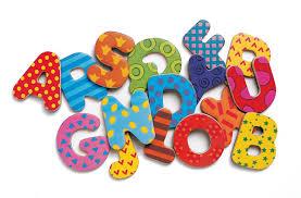 Aprender a leer con las letras l,m,n,d
