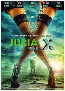 Filme A Vingança de Julia – Dublado