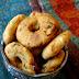 Instant Rice Flour Vadai