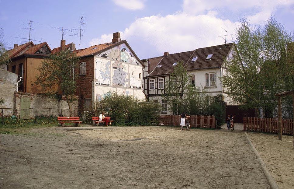 Stadtführungen und Pauschalangebote - Lüneburg Tourismus