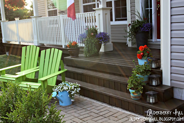 1 pm010 Choosing The Right Stain For Your Deck