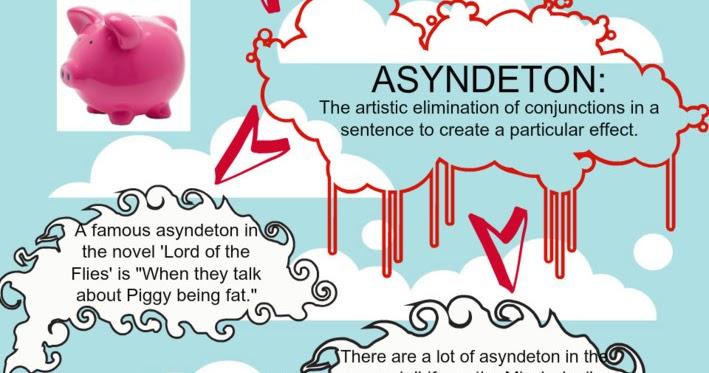 Wise Wednesday Grammar Figures Of Speech Asyndeton Native