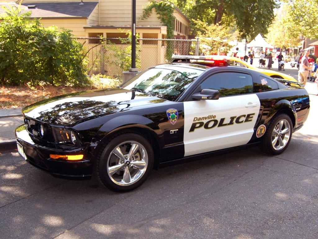 De Tudo E Mais Um Pouco  Carros De Policia   postado