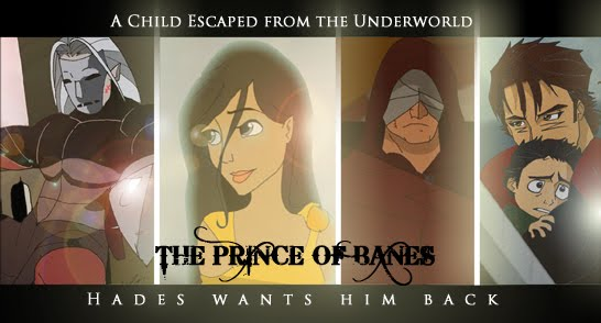 The Prince of Banes