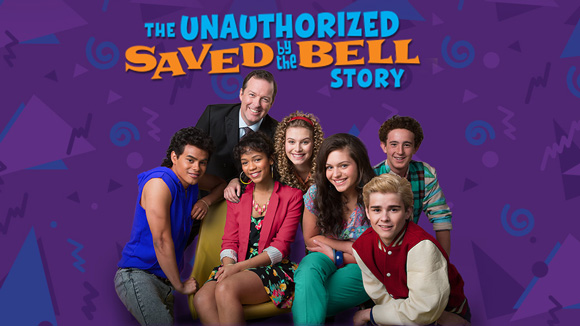 Unauthorized Saved By The Bell Story