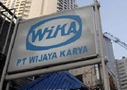 PT Wijaya Karya (Persero) Tbk - Recruitment Accountant, etc