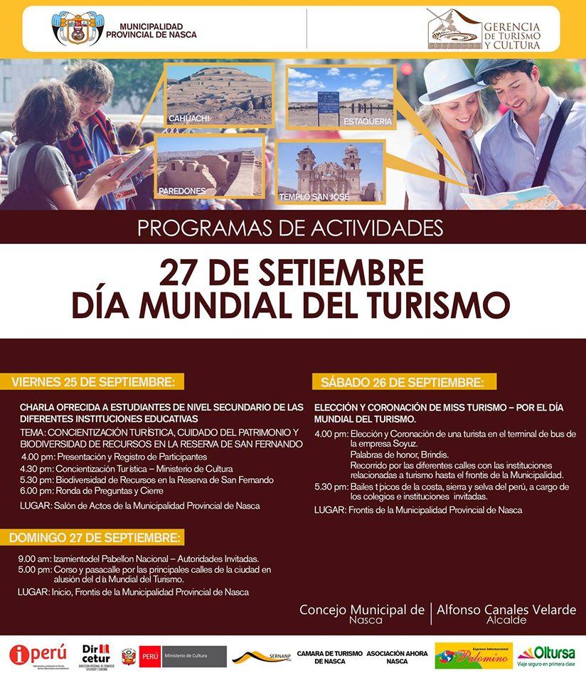 Noticias De Nasca La Primera En Informaci N Cultura Y