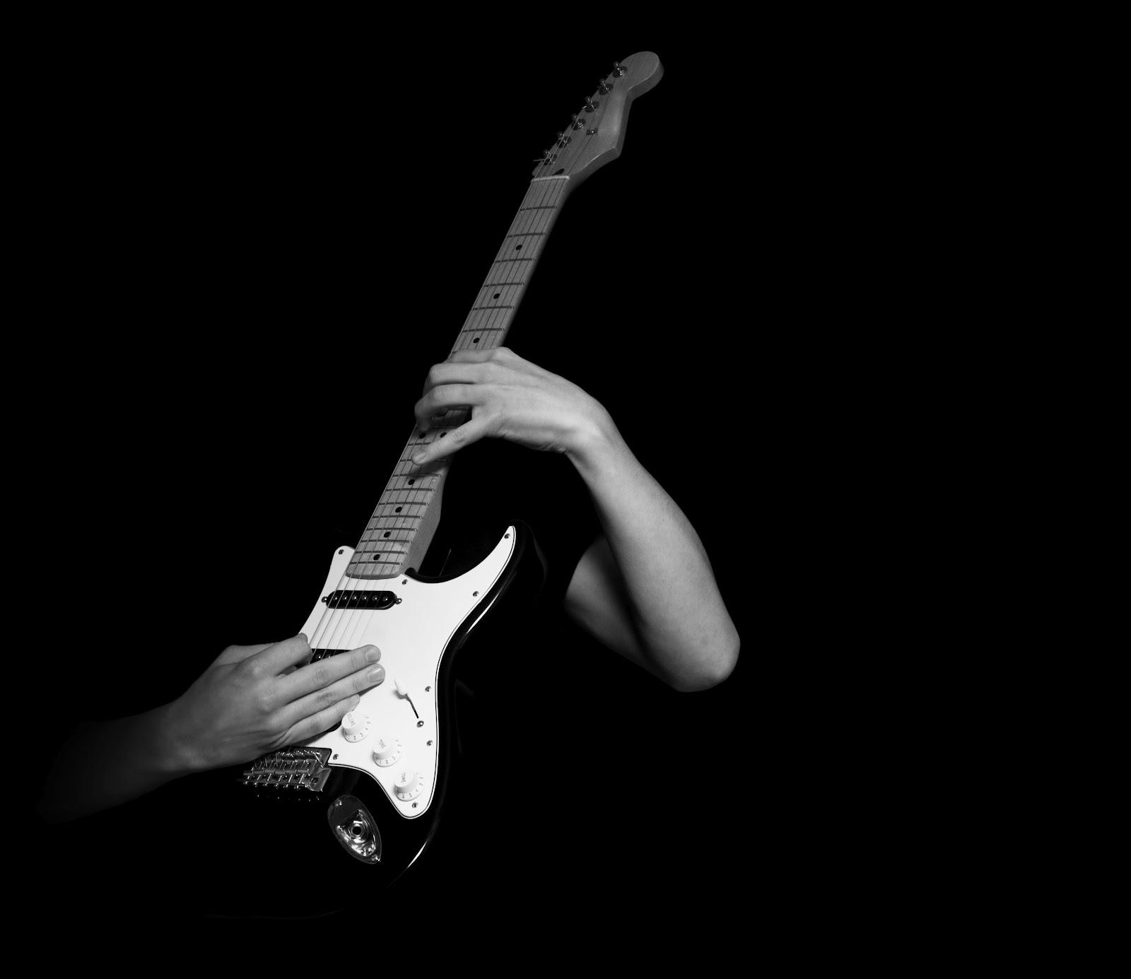 Guitar Wallpaper Hd For Desktop: BEST HD GUITAR WALLAPPERS