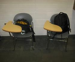 Our Classroom Desks