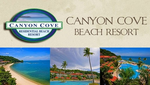 Canyon Cove Beach Resort Day Tour Rates
