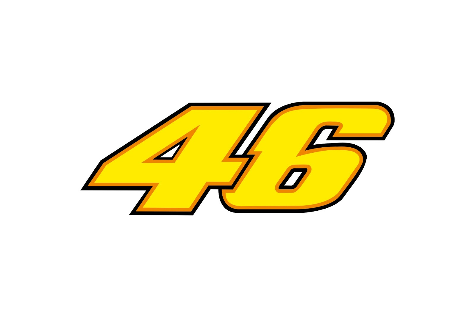 Valentino rossi Fonts Free Download -