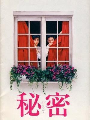 Bí Mật - Himitsu (1999) Vietsub