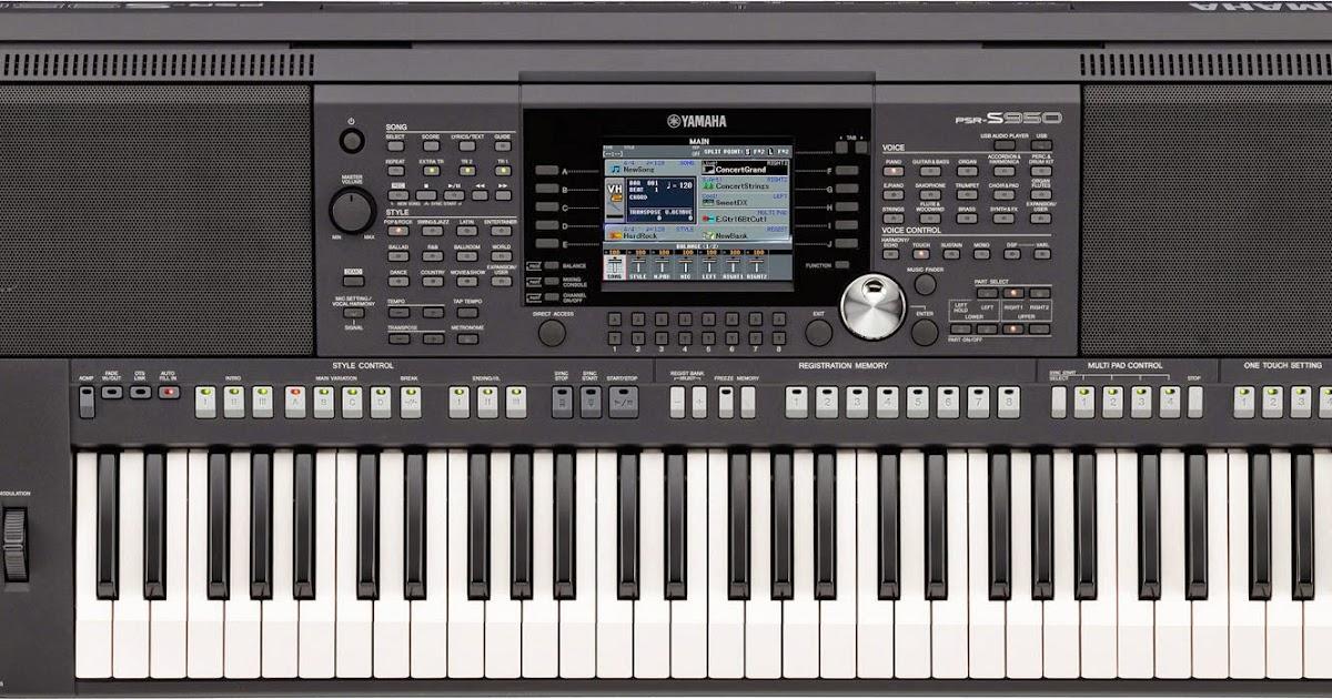 Image Result For Keyboard Yamaha Tidak Ada Suara