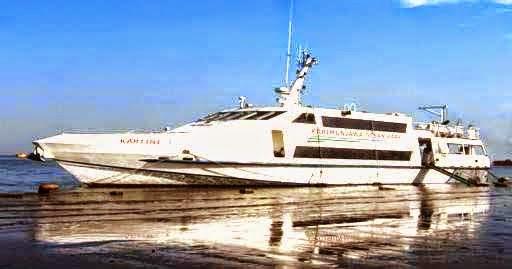 Kapal KMC Kartini
