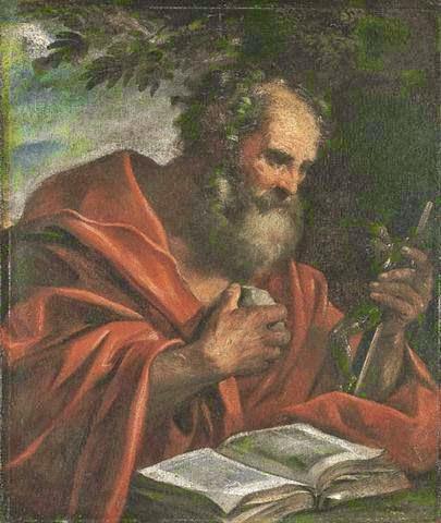 San Jerónimo, Padre y Doctor de la Iglesia