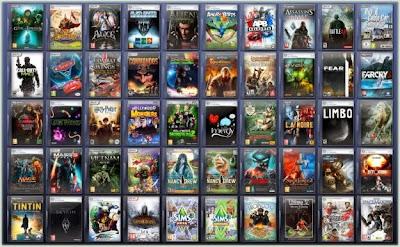 Download kumpulan game pc ringan download kumpulan game pc rip ringan