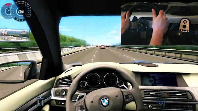 City Car Driving Simulator 2009 Screenshot 3