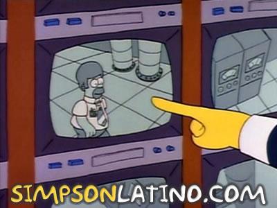 Los Simpson 2x02