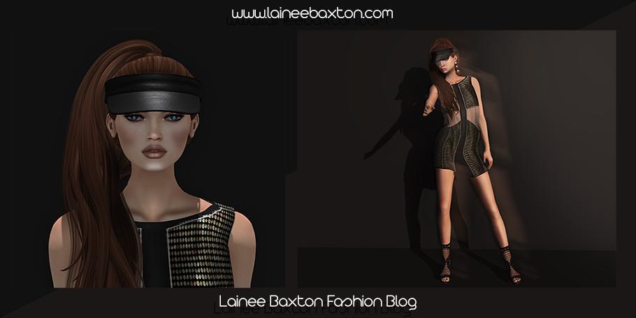 Lainee Baxton Fashion Blog