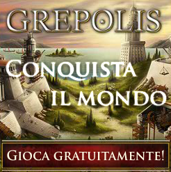 Grepolis ITA, il browser game di strategia nell'antica Grecia