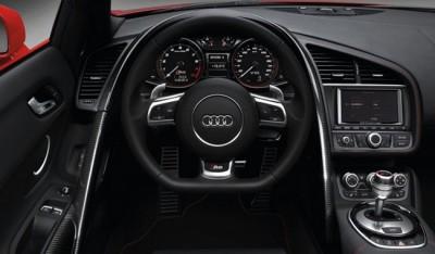Gandeng Audi, Google Hadirkan Mobil Berbasis Android