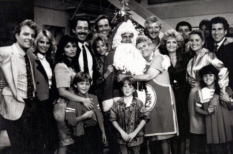 The Brady Bunch Blog: A Very Brady Christmas