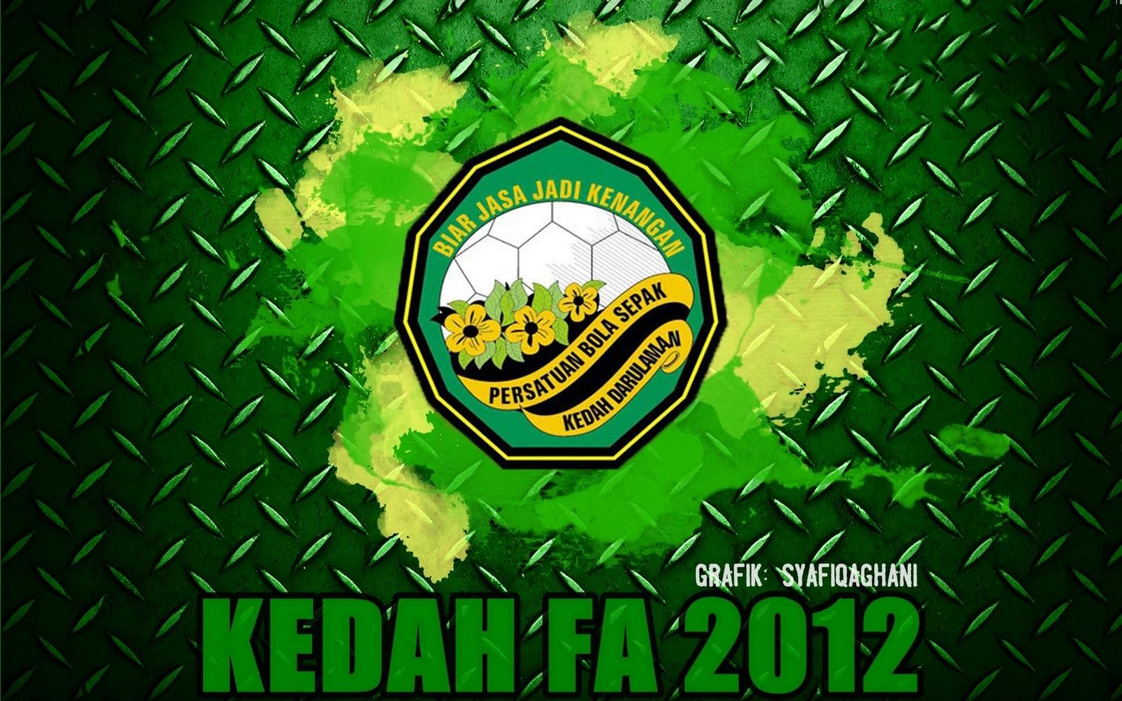 Penyokong setia hijau kuning wallpaper pshk for Home wallpaper kedah