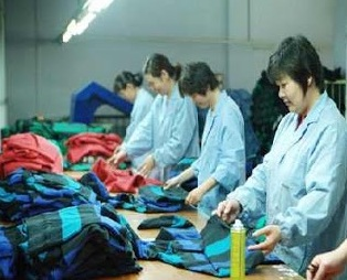productivity improvement of an apparel industry Learn how to increase supply chain productivity: continuous improvement to supply chain productivity lost in the shuffle of a mature ocean logistics industry.