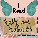 I Read Kelly Rae Roberts