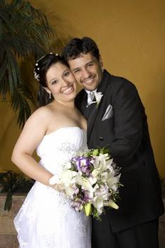 Rodrigo e Flávia