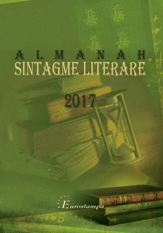 ALMANAH SINTAGME LITERARE 2017