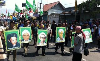 Peran Ulama Aswaja di Balik Kemerdekaan Indonesia