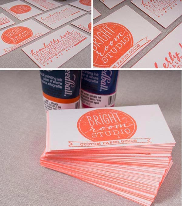 60 diy business cards design your own business cards jayce o yesta