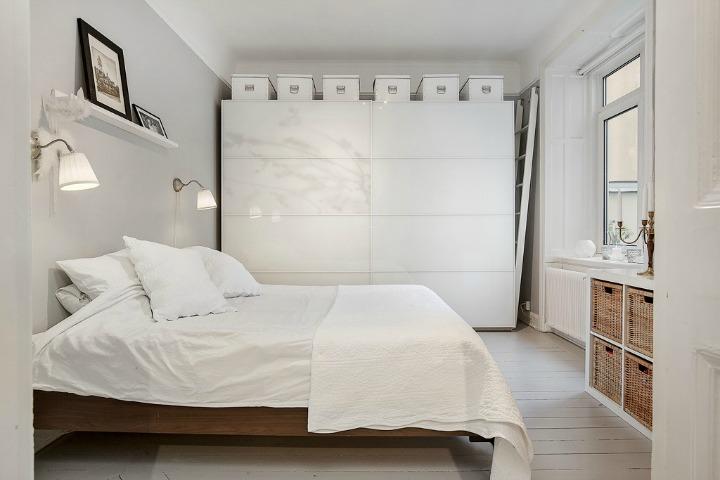 House of silver: Ét hjem på under 40 m2 og et andet hjem på under ...